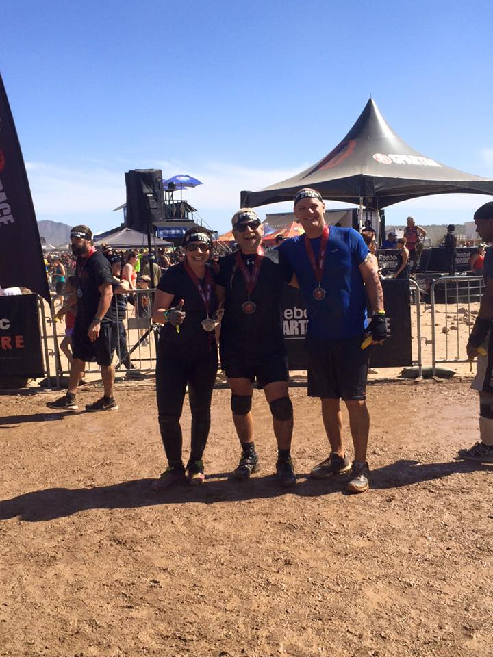2016 Arizona Spartan Sprint 4